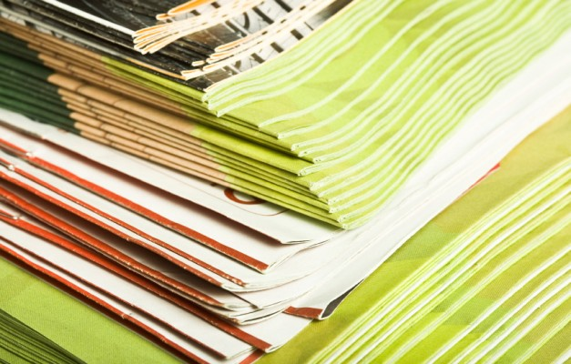Print Collateral Management