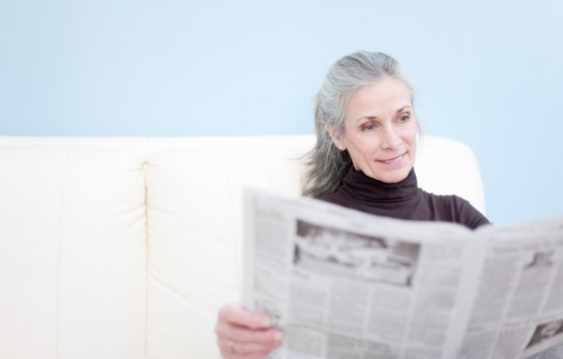 Newspapers/Print Media
